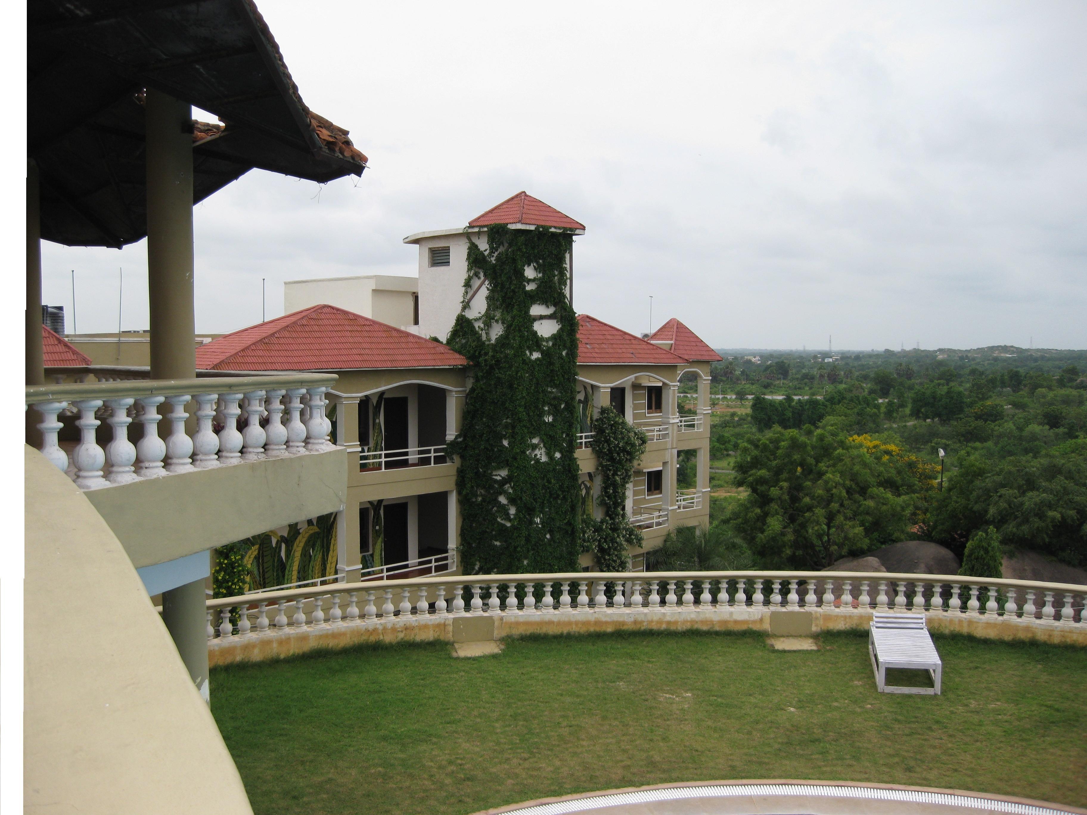During india visit in mumbai hotel - 1 2